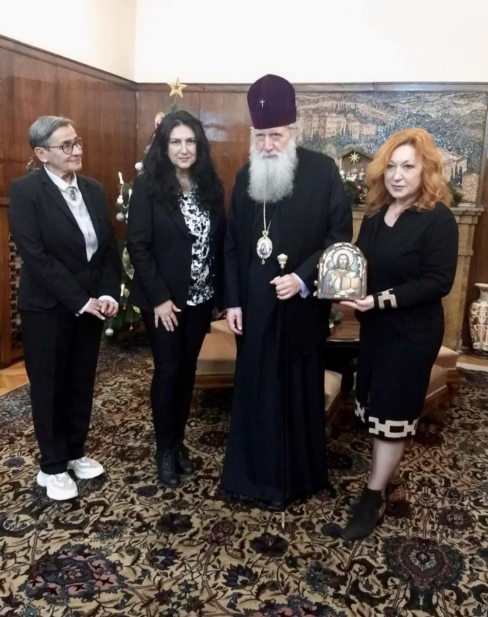 snimka Patriarh