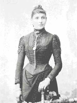 Филаретова